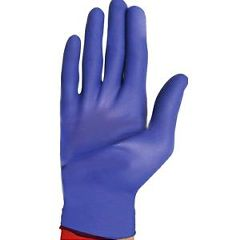 Cardinal (Invacare) Flexall Feel Nitrile Powder-Free Exam Gloves