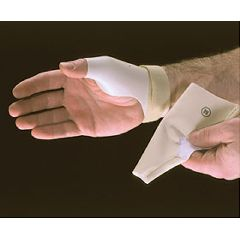 AliMed Ultrathin Thumb Spica Liner