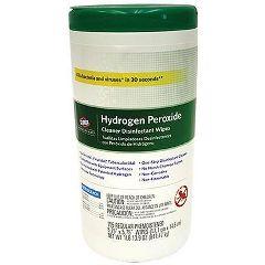 R3-Bunzl Clorox Hydrogen Peroxide Disinfectants