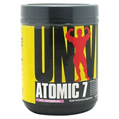 Universal Nutrition Atomic 7 - Juicy Watermelon