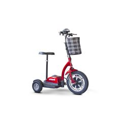 E Wheels EW-18 Stand-N-Ride Mobility Scooter - Ready To Drive