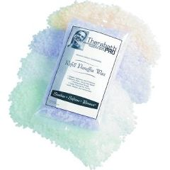 TheraBath Pro Professional Grade Refill Paraffin Wax - 1 lb.