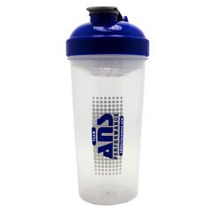 ANS Performance ANS Blender Bottle - Blue