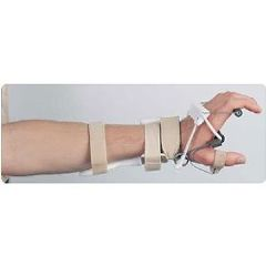 Radial Nerve Splint Size C, Right Force** 2 lbs.