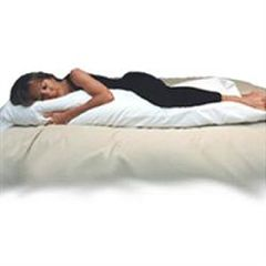 """Core Products 60"""" Body Pillow Staphcheck"""