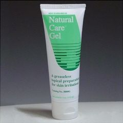 Natural Care Moisturizer