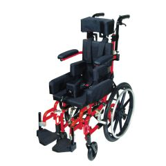 Wenzelite Kanga TS Pediatric Tilt In Space Wheelchair