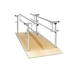 Bailey Manufacturing Child Attachment Parallel Bars