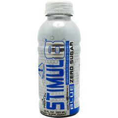 Finaflex (redefine Nutrition) Stimul8 RTD 12oz - Blue