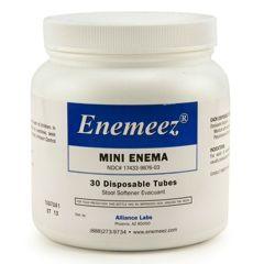 Enemeez Mini Enema Ducosate Sodium 283 mg