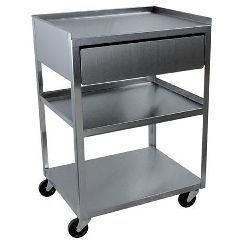 Ideal Single Locking Cabinet With Drawer
