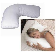 Hugg-A-Pillow Bed Pillow