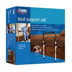 Apex/Carex Healthcare Carex Bed Support Rail