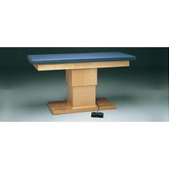 Bailey Manufacturing Bailey Electric Hi-Low Mat Tables