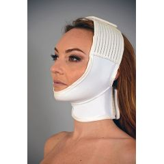 Elite Compression Garments Universal Facial Garment