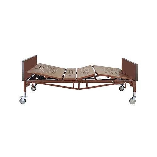 ProBasics® Full-Electric Bariatric Bed Model 059 576175 01