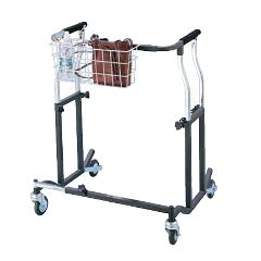 """Drive Bariatric Safety Roller, 20"""" - 25"""" Width - 1000 lb Capacity"""