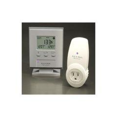 P3 International Kill A Watt Wireless Display And Sensor