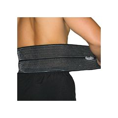 Captain Sports Elastic Back Support