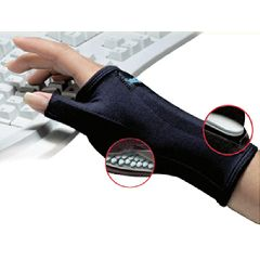 Smart Glove with Thumb Support