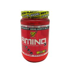 BSN Amino X - Tropical Pineapple 30 Servings