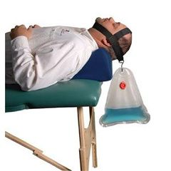 Core Products Core Cervical Traction System With Soothe A Ciser