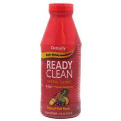 Detoxify Brand Detoxify LLC Ready Clean - Tropical Fruit