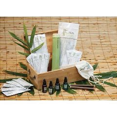 Inspired Sciences Lava Bambu Protocol Training Kit