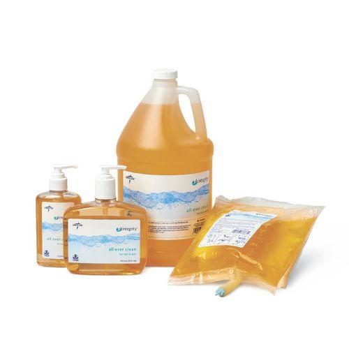 Skintegrity Shampoo and Body Wash Model 068 574154 01