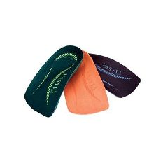 Vasyli 3/4 Length Orthotics, Pair