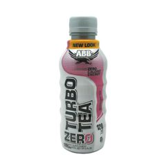ABB Turbo Tea Zero - Raspberry Tea