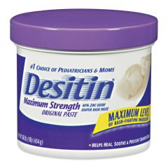 Desitin Ointment Original 16 oz Jar