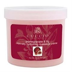 Cuccio Naturale Cuccio Pomegranate/Fig Massage Creme- 26 Oz.