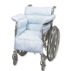 Comfort Wheelchair Padding
