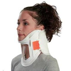Ossur One Piece Neck Immobilization Collar - Adult - Regular