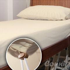 Conni Toggle Mattress Protector