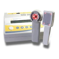 Multi Radiance Medical Multi Rad MR4 Base Ultra Pacakge LaserStim- LS50 & Case