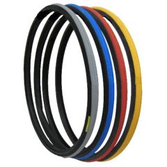 """New Solutions High Performance Primo Racer Wheelchair Tire - 24 x 1"""""""
