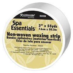 Spa Essentials Pellon Waxing Strip Roll 55 Yards