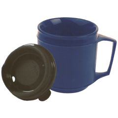 Weighted Cup - Insulated Weighted Mug