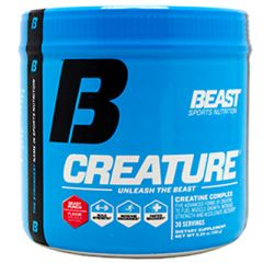 Beast Sports Nutrition Creature - Beast Punch