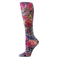 Maria Fashion Line Compression Socks