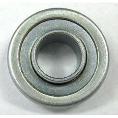 "7/16 x 29/32"" - (.906) Flanged Caster Bearings Pack of 4"