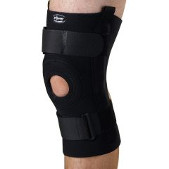 Medline U-Shaped Hinged Knee Supports
