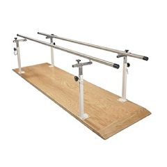 AliMed Folding, 7' Parallel Board