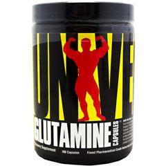 Universal Nutrition Glutamine Capsules