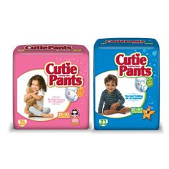 Cuties Youth Training Pants