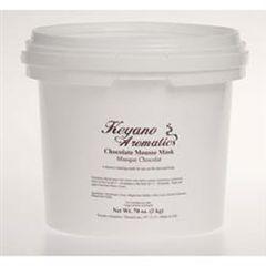 Keyano Aromatics Keyano Chocolate Mousse Mask 1.6 Kg