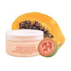 Cuccio Naturale Cuccio Papaya Guava Butter Blend