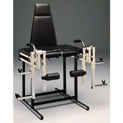Bailey Manufacturing Professional Exercise Table